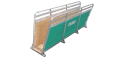 Prattley Single Lane Sheep Load Ramp