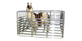 Prattley Alloy Alpaca Gates