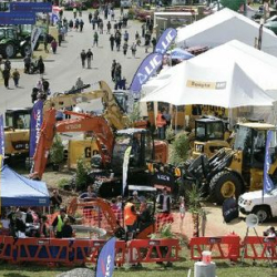 Central Districts Fieldays